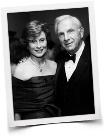 Marion and Henry Bloch